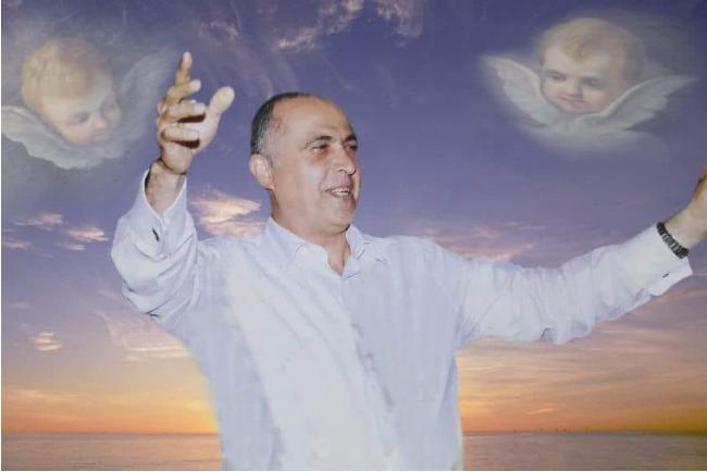 """""""جزين تحكي"""": في عيد انتقال السيدة العذراء تحية لروح العقيد جوزيف سكاف"""