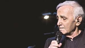 عملاق الأغنية الفرنسية... شارل أزنافور إلى اللقاء