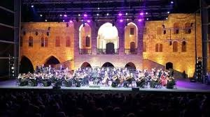 نورا جنبلاط تطلق مهرجانات بيت الدين