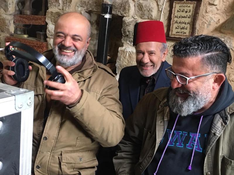 """منير كسرواني ينهي تصوير """"فرج ورحمة""""... يعيد البسمة في رمضان"""