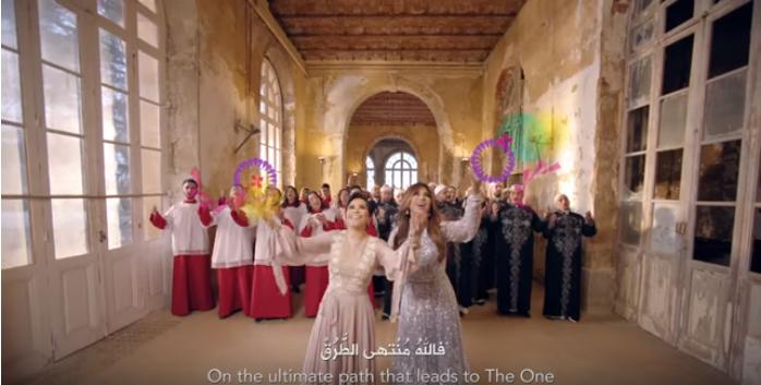 """""""الدين تمام الأخلاق"""" من أروع الاعلانات لـ""""زين"""" في شهر رمضان"""