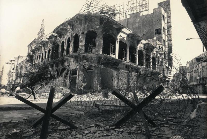أعظم معرض في JezzineHub... تاريخ لبنان يتجسد في جزين