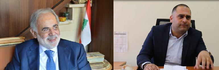 مسعد: أبو زيد أبلغني بدفع قيمة شهر من رواتب موظفي المستشفى يوم السبت
