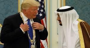 السعودية توافق على استقبال القوات الأميركية للدفاع عن أمن المنطقة