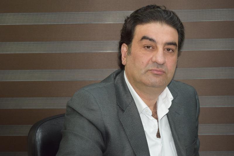 بعد 4 سنوات من تقديم استقالته... التيار يفصل مدير مكتب النائب الحلو