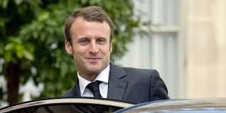 ماكرون: فرنسا سترسل خبراء للتحقيق في هجوم أرامكو