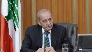 بري: الحصار والعقوبات الاقتصادية تطاول كل اللبنانيين