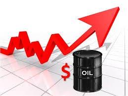 ارتفاع أسعار النفط أكثر من 2 بالمئة