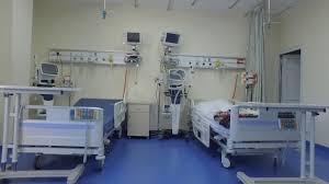 مخزون المستشفيات لا يكفي إلا لشهر واحد