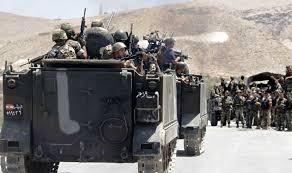MTV: الجيش ألقى القبض على الناشط شربل قاعي