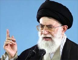 خامنئي: الايرانيون أحبطوا