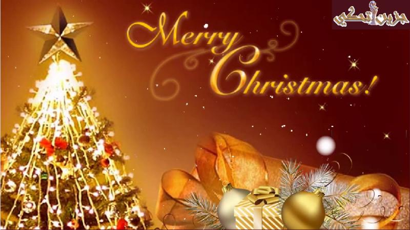 """من """"جزين تحكي"""".... المسيح وُلد!"""