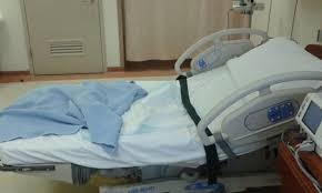 هارون: المستشفيات وصلت إلى صلب الأزمة