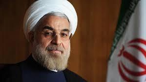 روحاني: سنواصل التحقيقات في اسقاط الطائرة الأوكرانية
