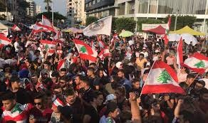(بالفيديو) صيدا عجّت بالثوار