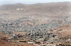 مقتل سوريين واصابة امرأة بانفجارعبوة ناسفة في عرسال