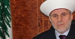 الشيخ الشعار يستقيل ومحمد إمام يستلم لحين الانتخابات