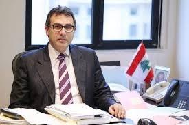 استقالة مدير عام وزارة المال ألان بيفاني