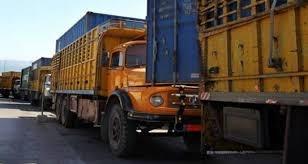 الشاحنات تعود أدراجها عند مثلث كفرحونة... القوى الأمنية فرضت قرارها