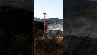 ما بين تحرك كهرباء لبنان وحريق المحوّل... انقطاع خطوط أوجيرو التابعة لسنترال بكاسين