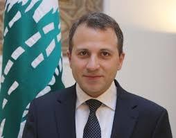باسيل: وبتسألوا لي لبنان محاصر؟