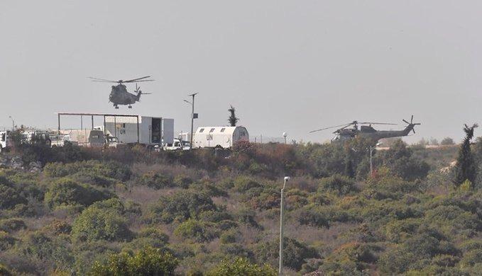 """""""النهار"""": حزب الله يمنع الاعلاميين من التصوير خلال المفاوضات في الناقورة"""