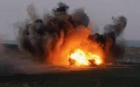تفجير الجيش لقنبلة من مخلفات الحرب في جزين