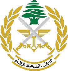 الجيش: دعوة ذوي شهداء انفجار بيروت للتقدم من قيادات المناطق