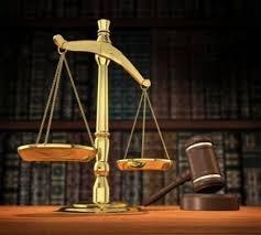 تعليق الجلسات في المحاكم والأعمال الإدارية في الدوائر القضائية خلال الإغلاق الكامل