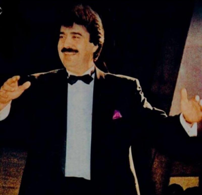 """فيديو حصري بـ""""جزين تحكي"""" نهاد طربيه يغني في مناسبة خاصة بالعائلة"""