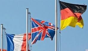 بريطانيا وفرنسا وألمانيا: إيران تجازف بفقدان الفرصة
