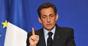 الحكم على ساركوزي بالسجن 3 سنوات منها واحدة نافذة