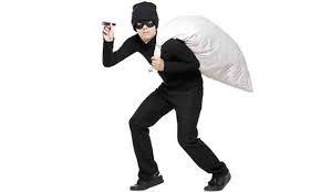 شرطة بلدية القريّة تقبض على سارقين في محلة القرقاشية