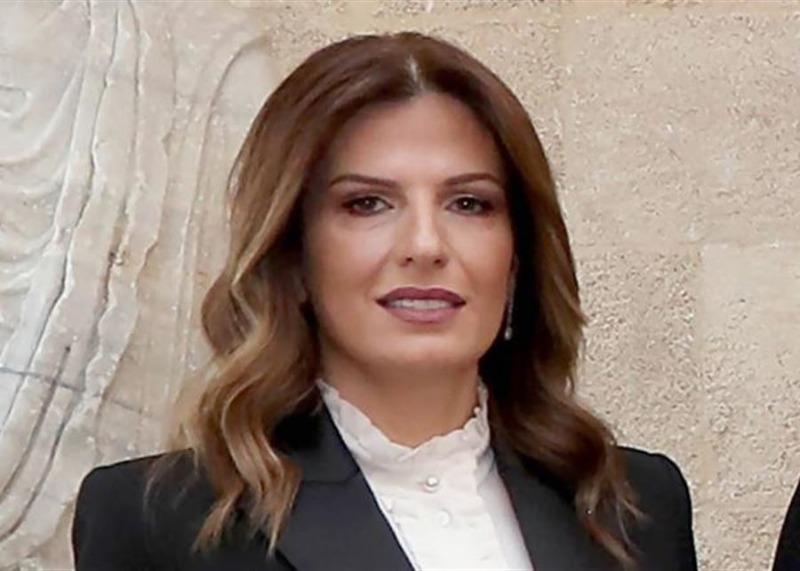 تعميم لوزيرة العمل حول تلقيح المستخدمين والعمال اللبنانيين والاجانب في أماكن العمل