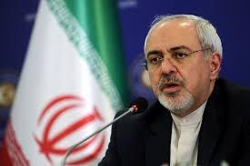ظريف في بغداد على رأس وفد سياسي ايراني بعد زيارة قطر