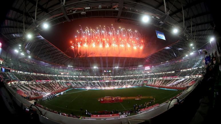 كأس العرب 2021: سحب القرعة اليوم في الدوحة بمشاركة 23 منتخباً