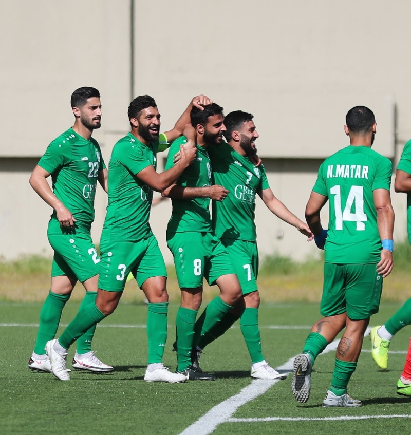 كأس لبنان لكرة القدم