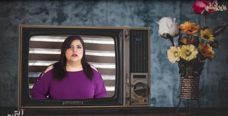 (بالفيديو) #إيد_بيد مع #شيرين_حنا