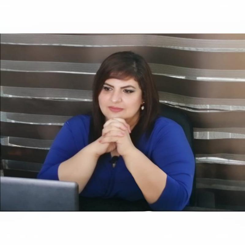 """استدعاء الصحافية رئيسة تحرير موقع """"جزين تحكي"""" شيرين حنا إلى جرائم المعلوماتية"""
