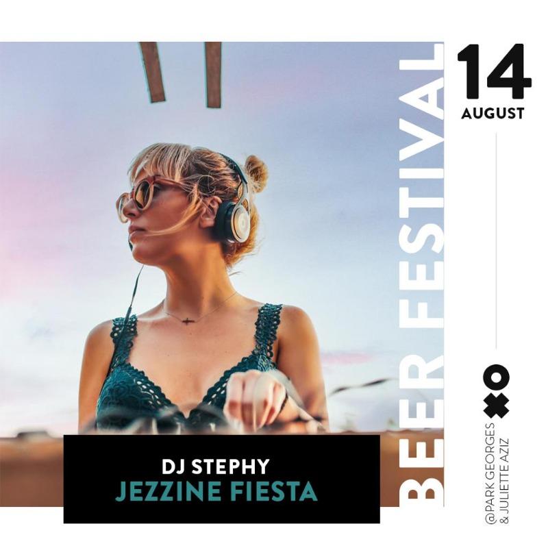 Beer Festival غدا في جزين #JEZZINE_FIESTA