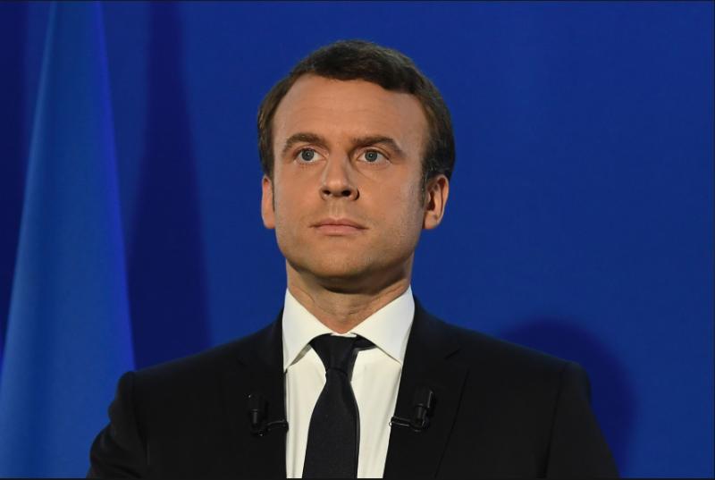 ماكرون يعيد السفير الفرنسي إلى واشنطن الأسبوع المقبل