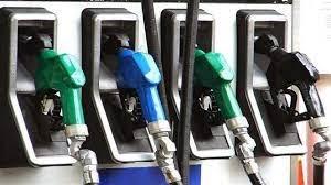 صفيحة البنزين بـ206400 والمازوت بـ183600