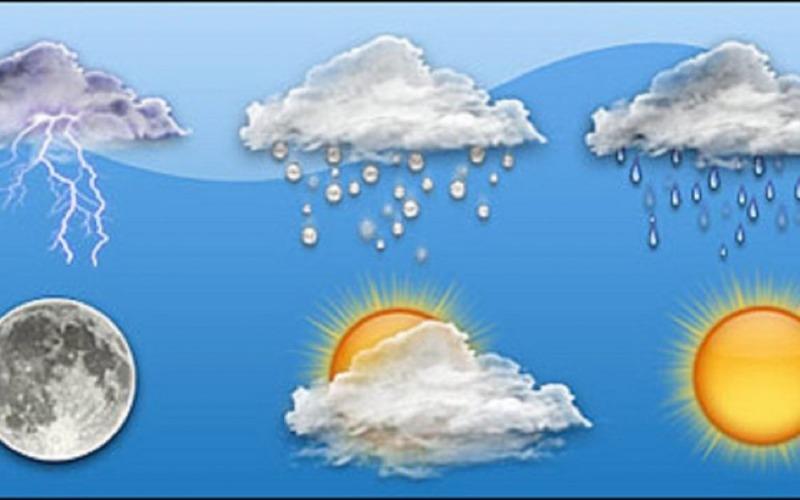 الأمطار بدءا من الأحد