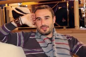 باسم مغنية: لست مطربا وقد اغني تيتر بصوت الشخصية التي اجسدها