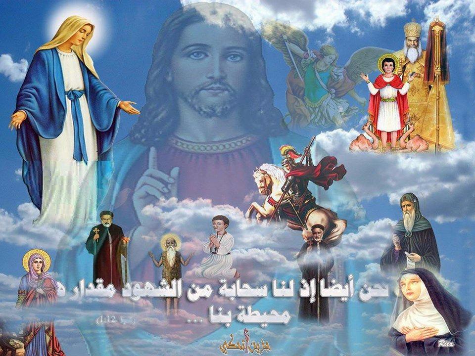 """""""جزين تحكي"""": عيد جميع القديسين مبارك"""