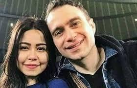هل تزوجت شيرين من حسام حبيب؟