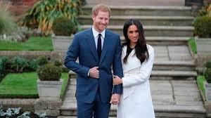 هدية زفاف الأمير هاري تبرعات؟
